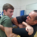 Self defence skills KAPAP israeli martial arts Norwich and Great Yarmouth